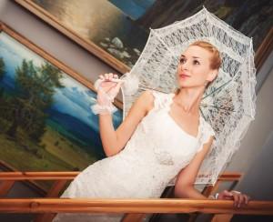 Brautmode Anna-W