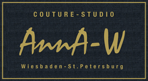Couture Studio Anna-W, Wiesbaden. Mode & Schneideratelier